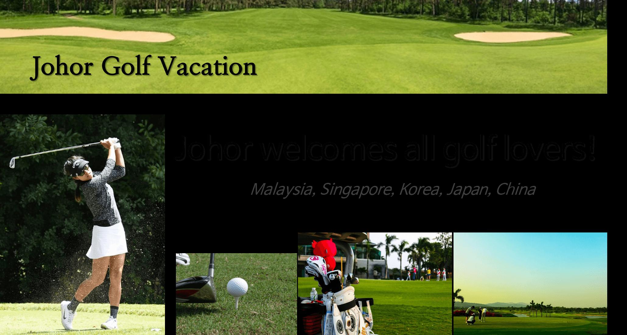 johor golf vacation 2